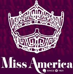 Miss America small logo