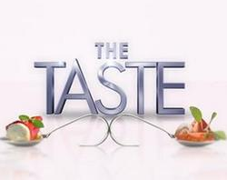 The Taste small logo