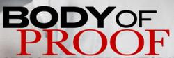 Body Of Proof small logo
