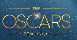 The Academy Awards small logo