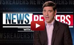 Newsreaders small logo