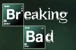 Breaking Bad small logo