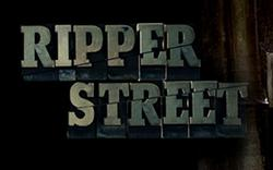 Ripper Street small logo