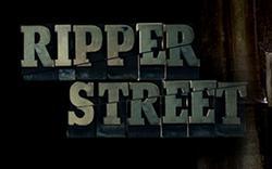 Ripper Street small logo