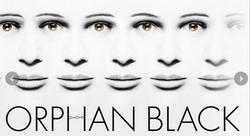 Orphan Black small logo