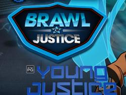 Young Justice small logo