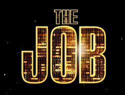 The Job small logo