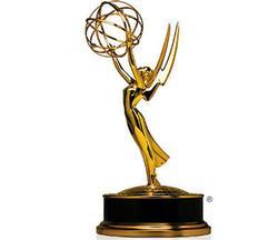 The Emmy Awards small logo