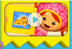 Team Umizoomi small logo