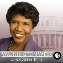Washington Week With Gwen Ifill TV Listings and Information Page 1