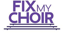 Fix My Choir small logo