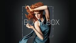 Black Box small logo