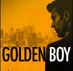 Golden Boy small logo