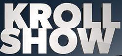 Kroll Show small logo