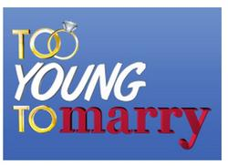 Too Young To Marry? small logo