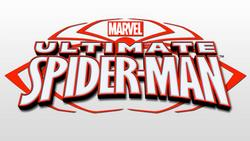 Ultimate Spider-Man small logo