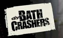Bath Crashers small logo