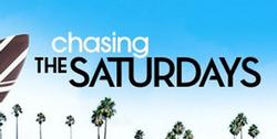 Chasing The Saturdays small logo
