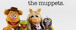 The Muppets small logo