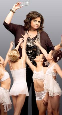 Dance Moms small logo