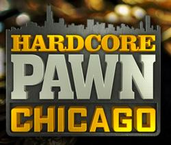 Hardcore Pawn: Chicago small logo