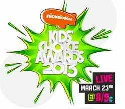 Kids' Choice Awards small logo