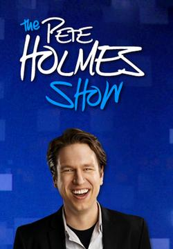 The Pete Holmes Show small logo