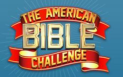 The American Bible Challenge small logo