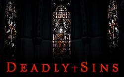 Deadly Sins small logo