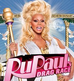 RuPaul's Drag Race small logo