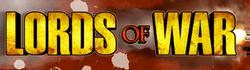 Lords of War small logo