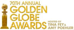 The Golden Globes small logo