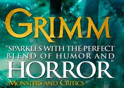Grimm small logo