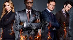 House of Lies small logo