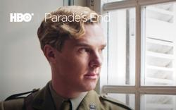 Parade's End small logo