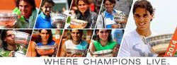 Grand Slam Tennis on Tennis Channel small logo