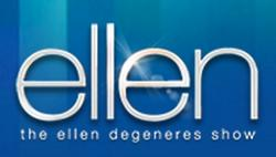 The Ellen DeGeneres Show small logo
