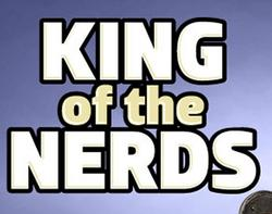 King of the Nerds small logo