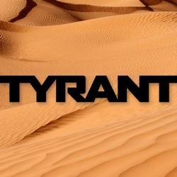 Tyrant small logo