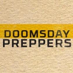 Doomsday Preppers Bugged Out small logo