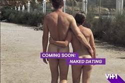 Dating Naked small logo
