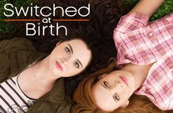 Switched at Birth small logo