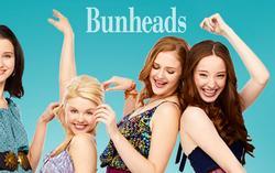 Bunheads small logo