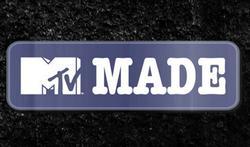 Made small logo