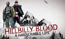 Hillbilly Blood small logo