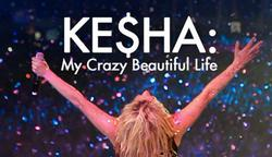 Ke$ha: My Crazy Beautiful Life small logo