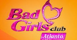 Bad Girls All Star Battle small logo