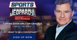 Sports Jeopardy small logo