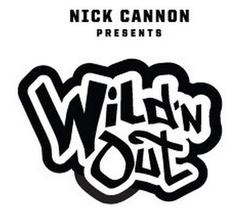 Nick Cannon Presents Wild 'N Out small logo