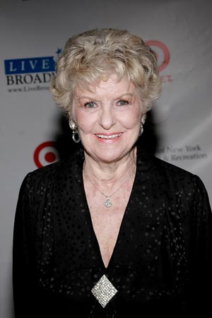 Elaine Stritch Photo